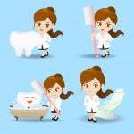 歯医者で行う歯周病予防法~歯のクリーニングで一石二鳥~