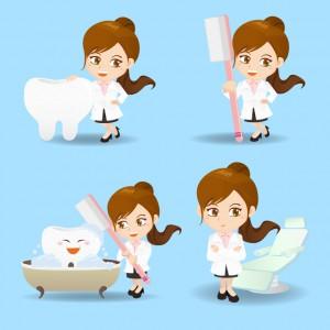 歯 クリーニング