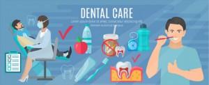 毎日の生活は歯の状態を変える