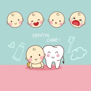 赤ちゃんが虫歯にならないために注意すること