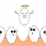 健康な歯で元気に過ごす!~80歳で20本の歯を保つために~