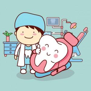 安心して通院できる歯医者を見つけた歯