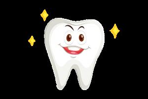 歯並びが悪くてもホワイトニングでしくなった歯