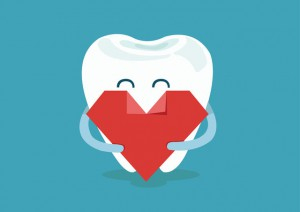 ホワイトニングできない理由を知った妊婦さんの歯