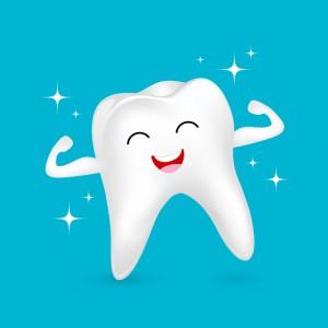 ホームホワイトニングで注意点を守って白くなっている歯