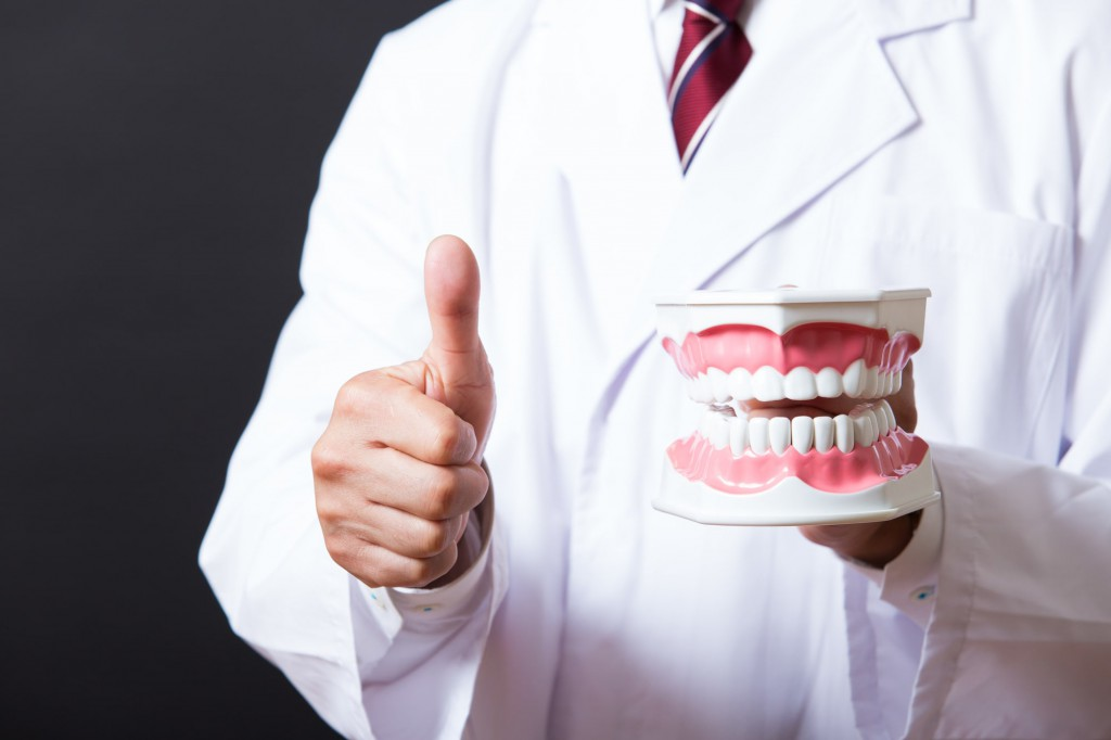 大阪の歯医者さんイメージ