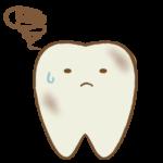 気がついたら歯が黒くなってきた……そんなときに対処したい方法とは?
