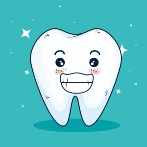 健康的な歯をつくるために食生活で気をつけたいこと